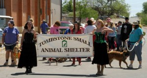 TSAS Pet Parade 2014