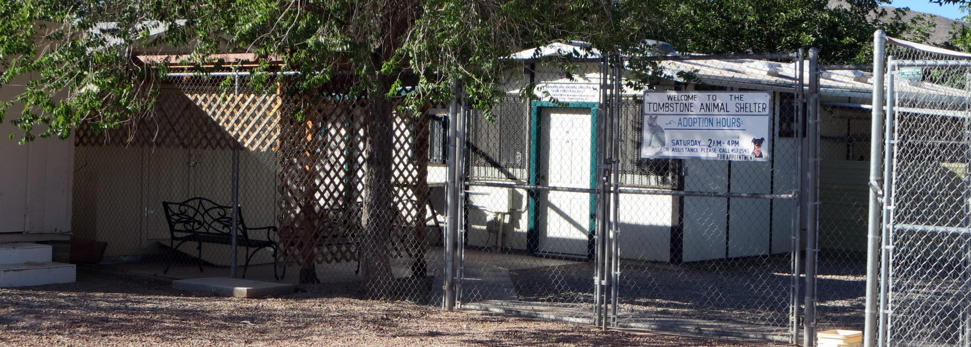 2014 Shelter