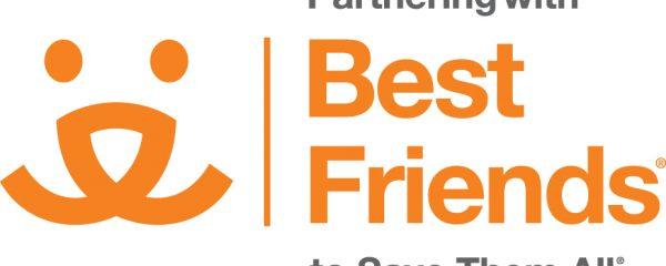Best Friends Partner Logo